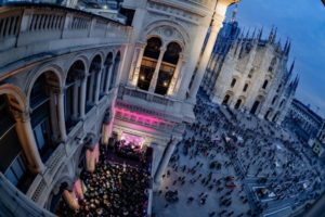 Feste di laurea a Milano